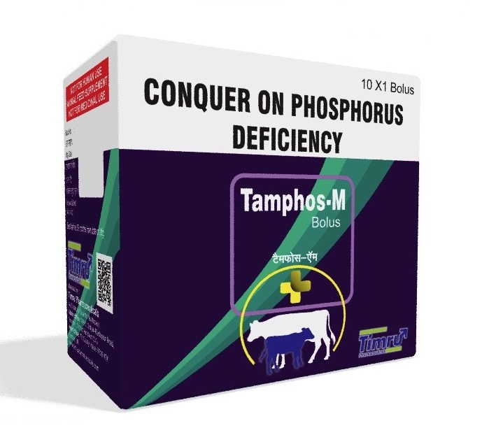 Veterinary Sodium Acid Phosphate, Thiamine & Methylcobalamin Bolus
