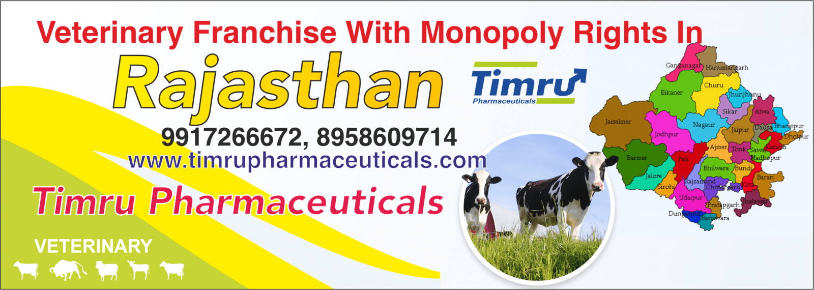 Veterinary-Franchise-in-Rajasthan-Timru-Pharmaceuticals